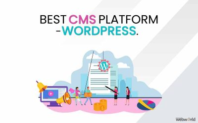 8 Reasons Why WordPress Is the Best CMS for SEO