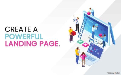 Importance of Landing Pages in your Digital Marketing Campaign