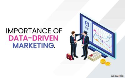 10 Key benefits of Data-Driven Marketing