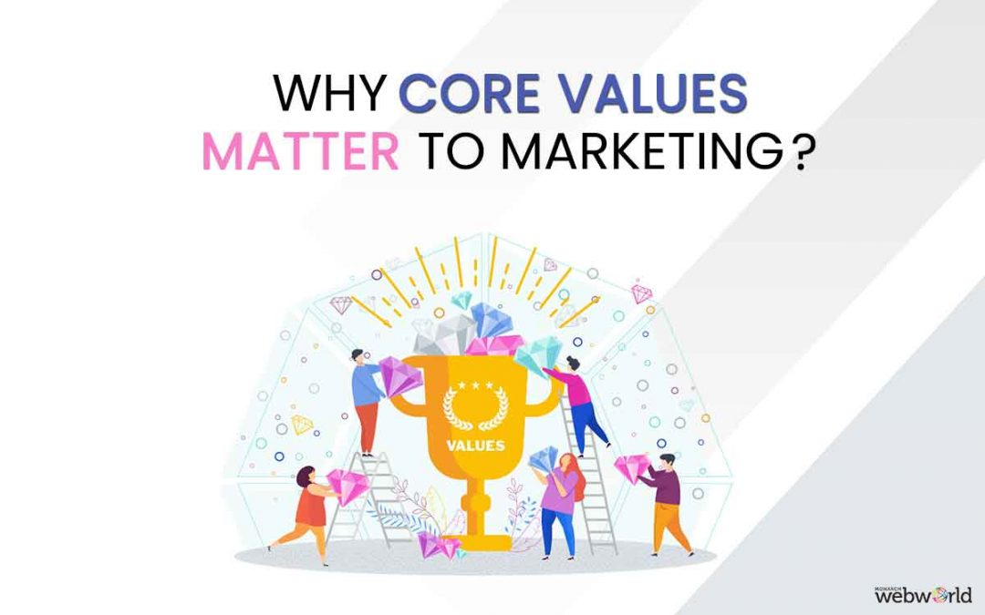 importance of core values in business