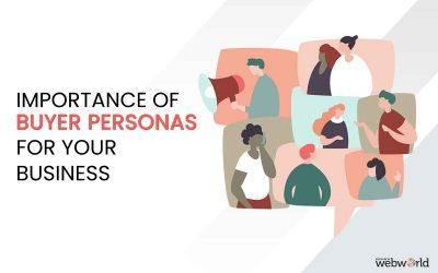 How to create buyer personas in 5 simple steps?