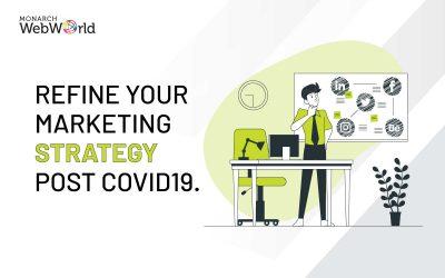 Refine your Digital Marketing Strategy during Covid 19 for business growth