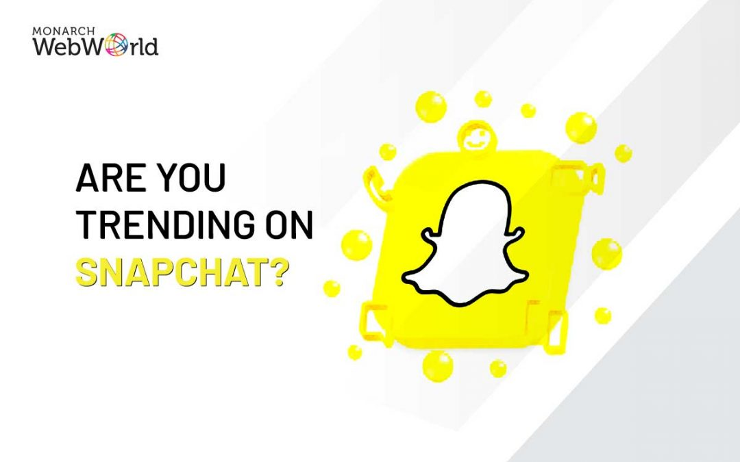 10 ways to drive Sales with Snapchat for your Business