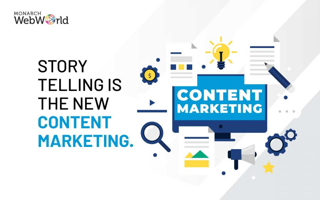 10 effective Content Marketing ideas for small business