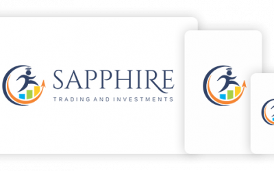 Sapphire Trading and Investments – Landing Page Design Services