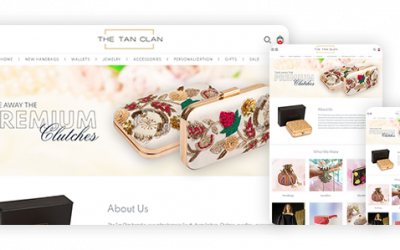 The Tan Clan – Social Media Marketing & Management Services