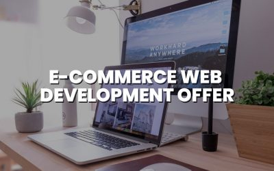 Ecommerce Website Development: How you can afford Ecommerce services with Monarch Web World's 75% Flat Off!
